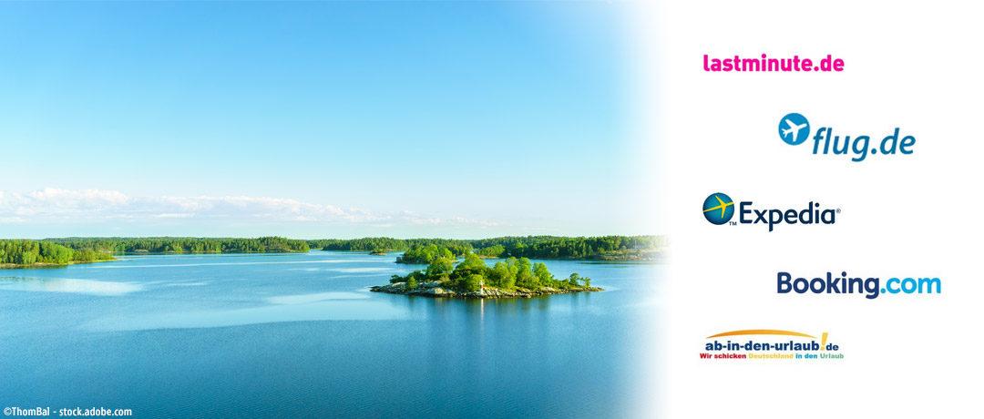 Stockholms Schärengarten ist mehr als eine Reise wert