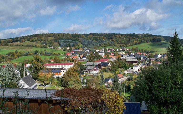 Die Sächsische Schweiz – Urlaub in Deutschland