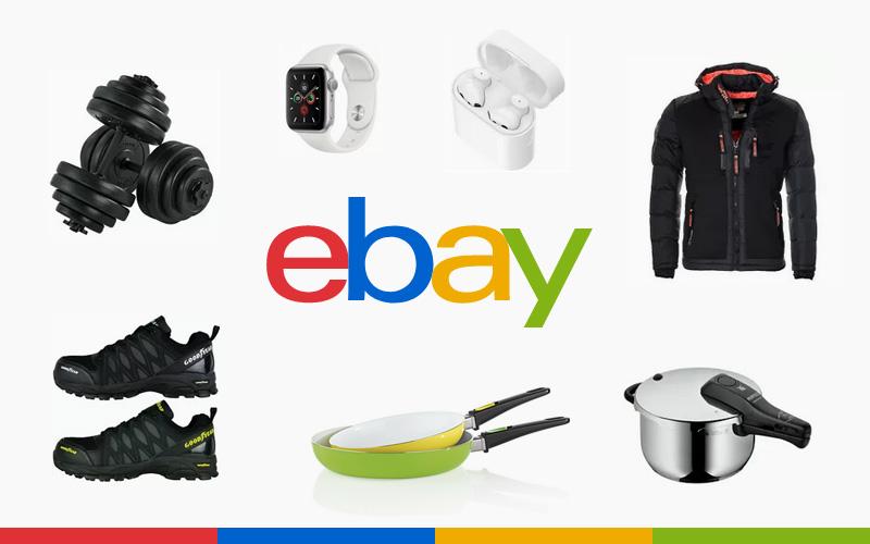 ebay – Cashback und du – eine geniale Kombination