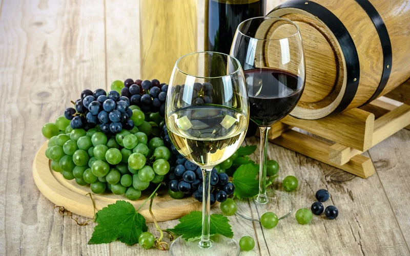 Weinländer Italien
