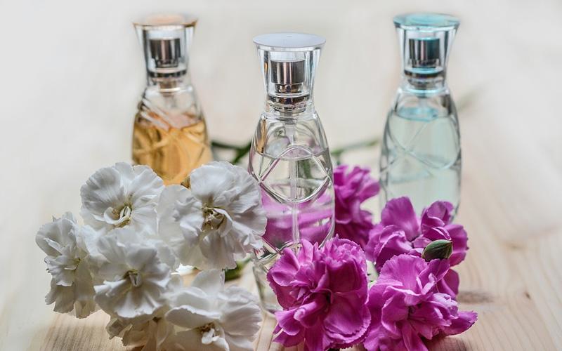 Ein Parfum ist mehr als nur ein Duft