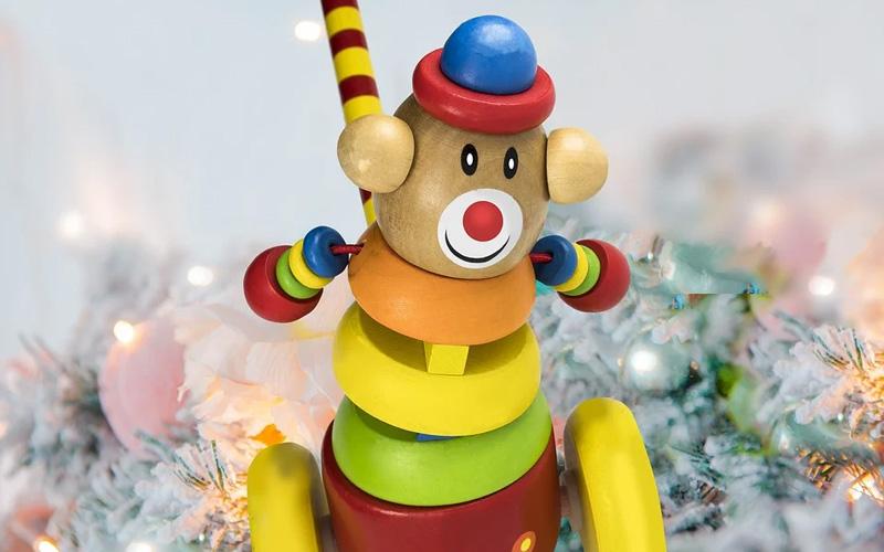 Tolle Weihnachtsgeschenke für deine Kinder
