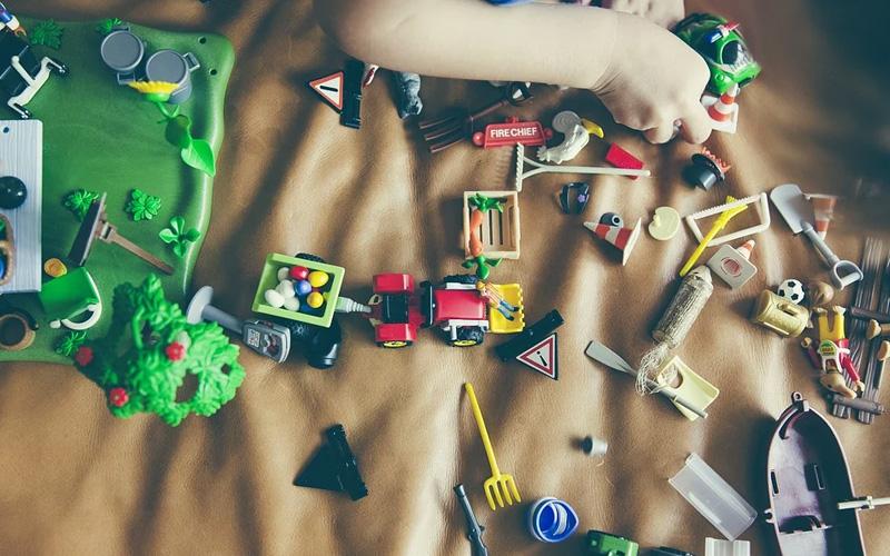 Cashback auf Spielzeug für Babys
