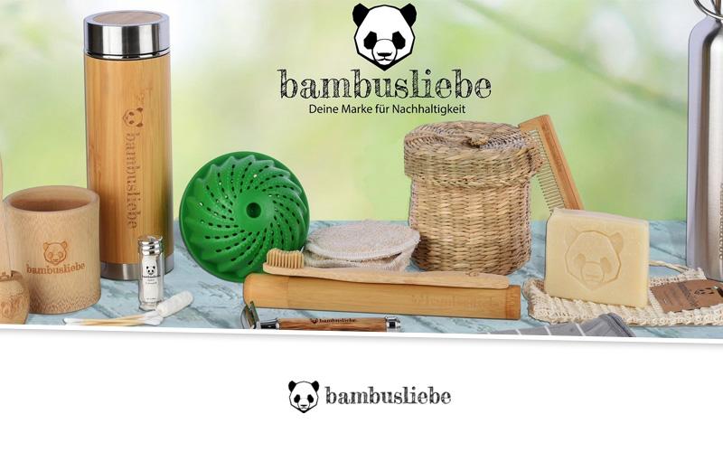 Cashback Bambusliebe