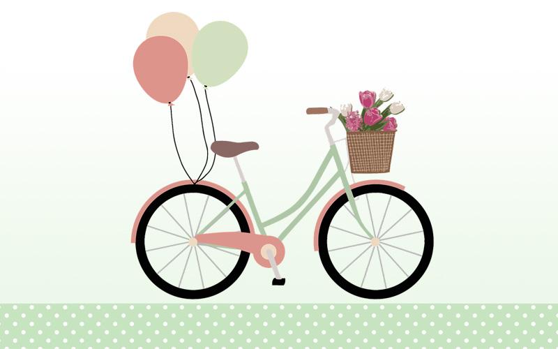 Warum ist Radfahren so gesund?
