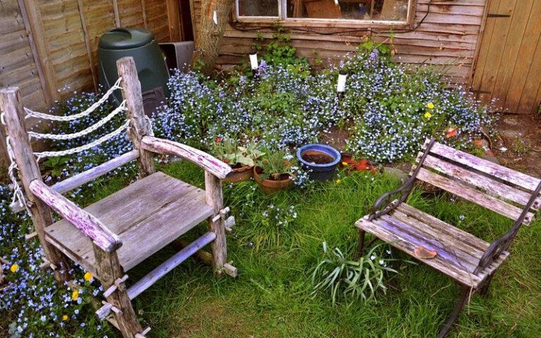 Die wichtigsten Gartenarbeiten im Frühjahr