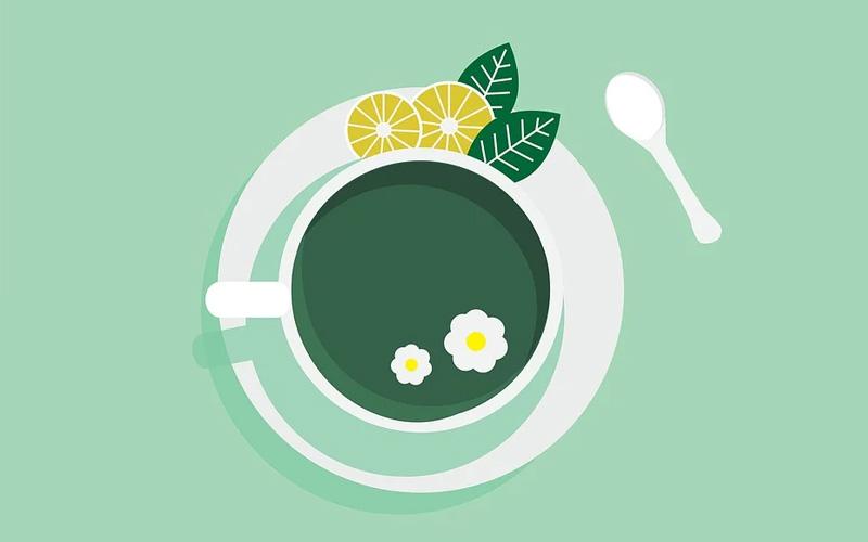 It's teatime! Verschiedene Teesorten und Ihre Herkunft